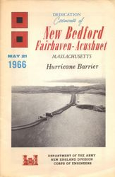 1966 Hurricane Barrier Dedication