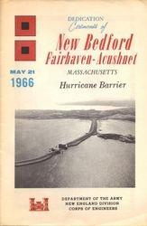 1966 Hurricane Barrier Dedication