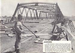 Hurricane Carol August 31, 1954