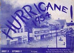 HURRICANE! 1954