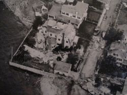 Hurricane Carol 1954