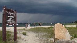 July 23, 2011 Thunderstorm