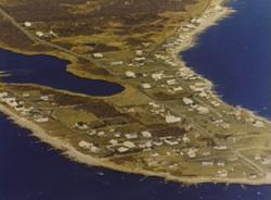 Wilbur's Point, Fairhaven, MA c1945