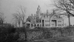 Henry Huttleston Rogers Estate Fairhaven, MA