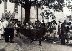 Fairhaven Lawn Fair 1945