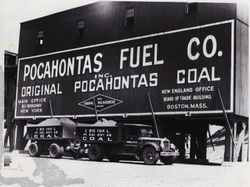 Pocahontas Fuel Co