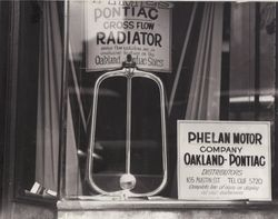 Car Radiators of the 1930's