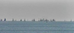 The 39th Annual Buzzards Bay Regatta
