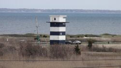 West Island Weather Station South Point