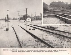 New Haven Railroad Photo Album page 22