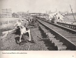 New Haven Railroad Photo Album page 31