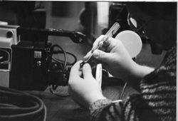 Studio Camera Repairs