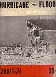 1938 Hurricane and Flood