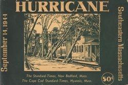 1944 Hurricane Southeastern Massachusetts