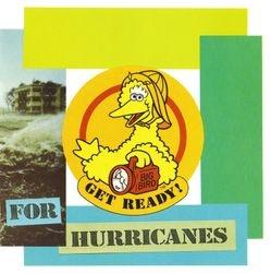1987 Big Bird Hurricane Safety Book