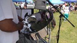 Steele Drum Music