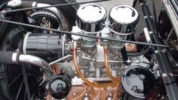 Spotless Engine