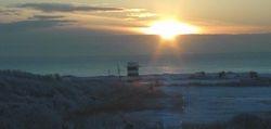 Sunrise February 2013