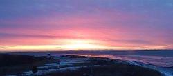 Sunrise January 23, 2014