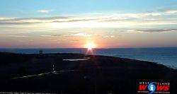 January 20, 2014 sunrise