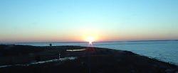 January 13, 2014 Sunrise