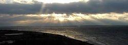 Sunrise Dec 16 at 754 AM