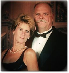 Darrell and Debbie Feuerhahn