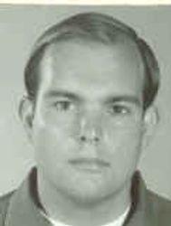 Early Photo of Shihan Ronald Stevens