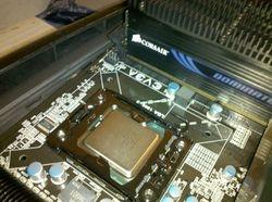 Intel all day....