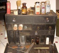 Embalming Kit