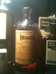 Zepyrol Bottle!
