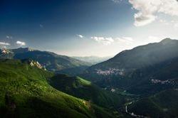 Bistra Mountain - Mavrovo Macedonia