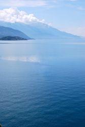 Lake Ohrid - Macedonia