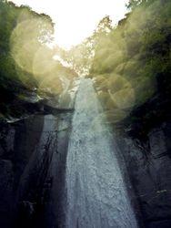 Smolare Waterfall - Eastern Macedonia