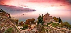 St. Jovan Kaneo - Ohrid, Macedonia