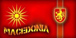 Macedonia Art - Makedonski Lav so Sonce