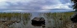 Ohrid Coastline