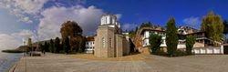 Ohrid Monastery