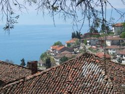 Ohrid Old Town - Macedonia
