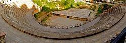 Ohrid - Roman Amphitheatre