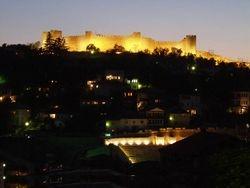 Ohrid - Samuel's Fortress & Roman Theatre