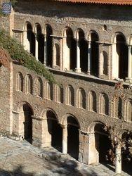 St. Sofia Monastery - Ohrid