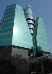 """""""Soravia"""" Office & Shopping Centre Skopje"""
