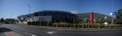 Vero Center Mall