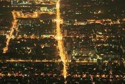 Skopje From Above