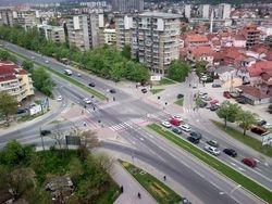 Skopje Boulevard