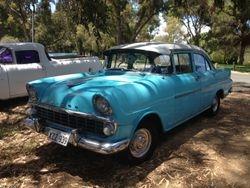 Carl's Sedan