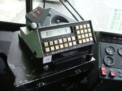 Wayfarer 2 Ticket Machine
