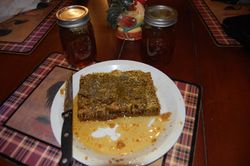 Honeycomb w/ Jars of honey!!!