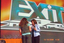 Award Ceremony, 2008 Convention